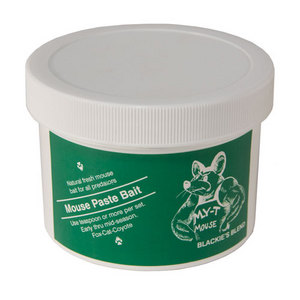 Blackie's Blend My-T Mouse Paste Bait BBMTM13
